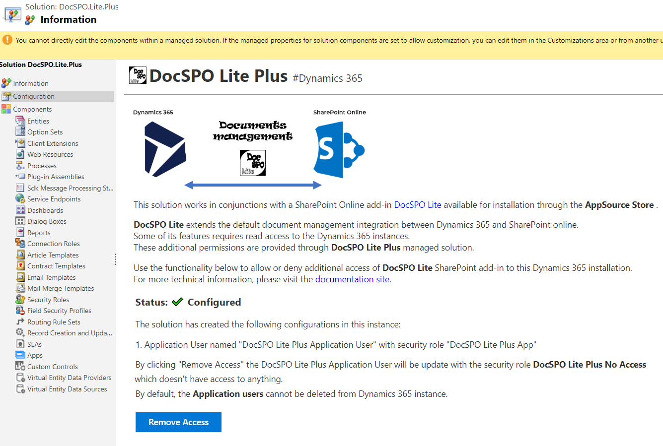 DocSPO Lite Plus
